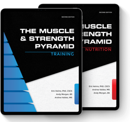 Home - The Muscle & Strength Pyramids : The Muscle